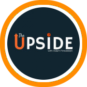 Jim Calhoun joins the Upside Podcast