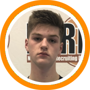 Unsigned Senior Spotlight - Cam Dunbury