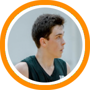 Unsigned Senior Spotlight - Ryan Power